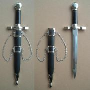 The Dark Knights Medieval Dagger